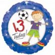 """18"""" 13 Today Foil"""