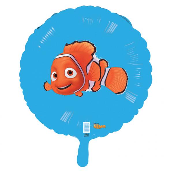"""18"""" Finding Nemo Foil"""