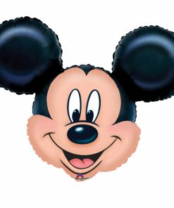 SuperShape Mickey Mouse Foil