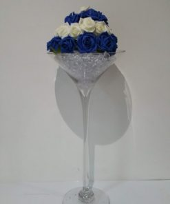 Centre Pieces - Large Martini Vase