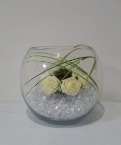 Centre Pieces - Large Bubble Bowl