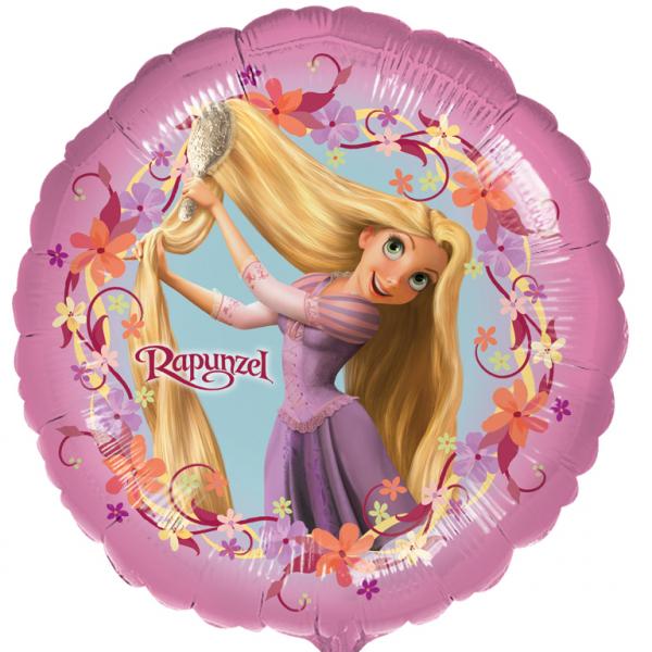 """18"""" Rapunzel Entangled Foil"""