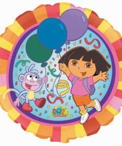 """18"""" Dora The Explorer Foil"""