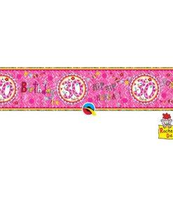 Rachel Ellen Banner Age 30 Perfect Pink