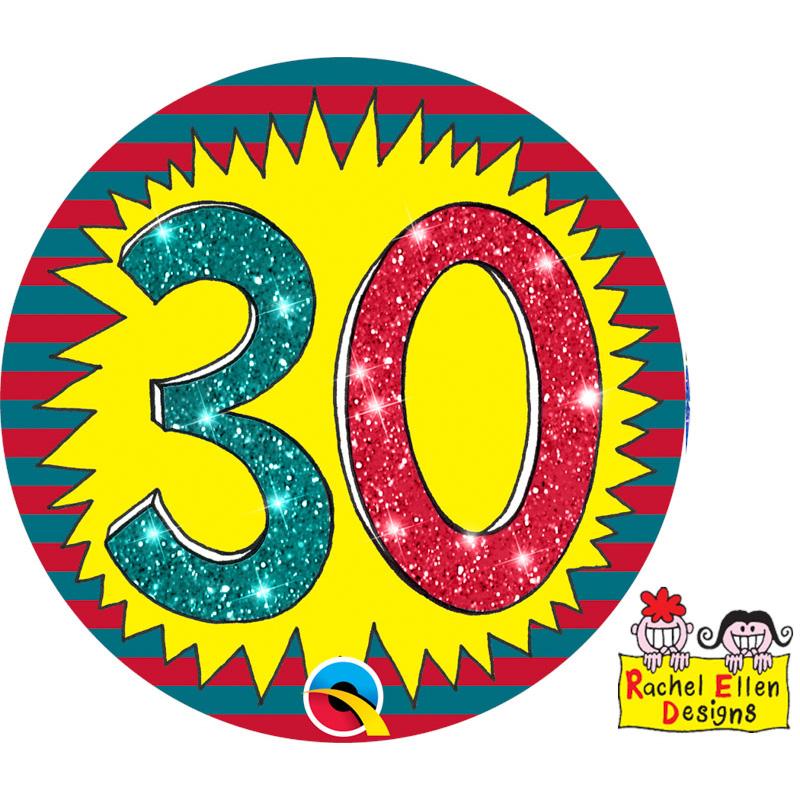 Rachel Ellen Badge Age 30