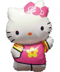 Street Treat Hello Kitty Summer
