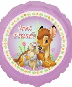 "18"" Bambi Best Friends Foil"