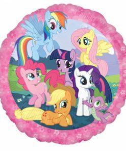 "17"" My Little Pony Foil"
