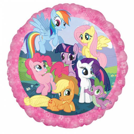 "17"" My Little Pony Foil"