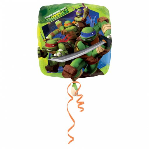 "17"" Teenage Mutant Ninja Turtles Foil"
