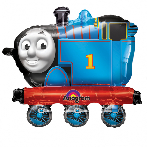 Thomas & Friends AirWalkers Foil