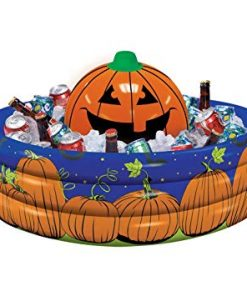 Inflatable Halloween Drinks Cooler