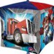 Transformers Cubez