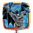 """17"""" Batman Comics Foil"""