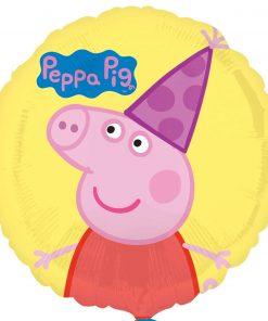 """18"""" Peppa Pig Foil"""
