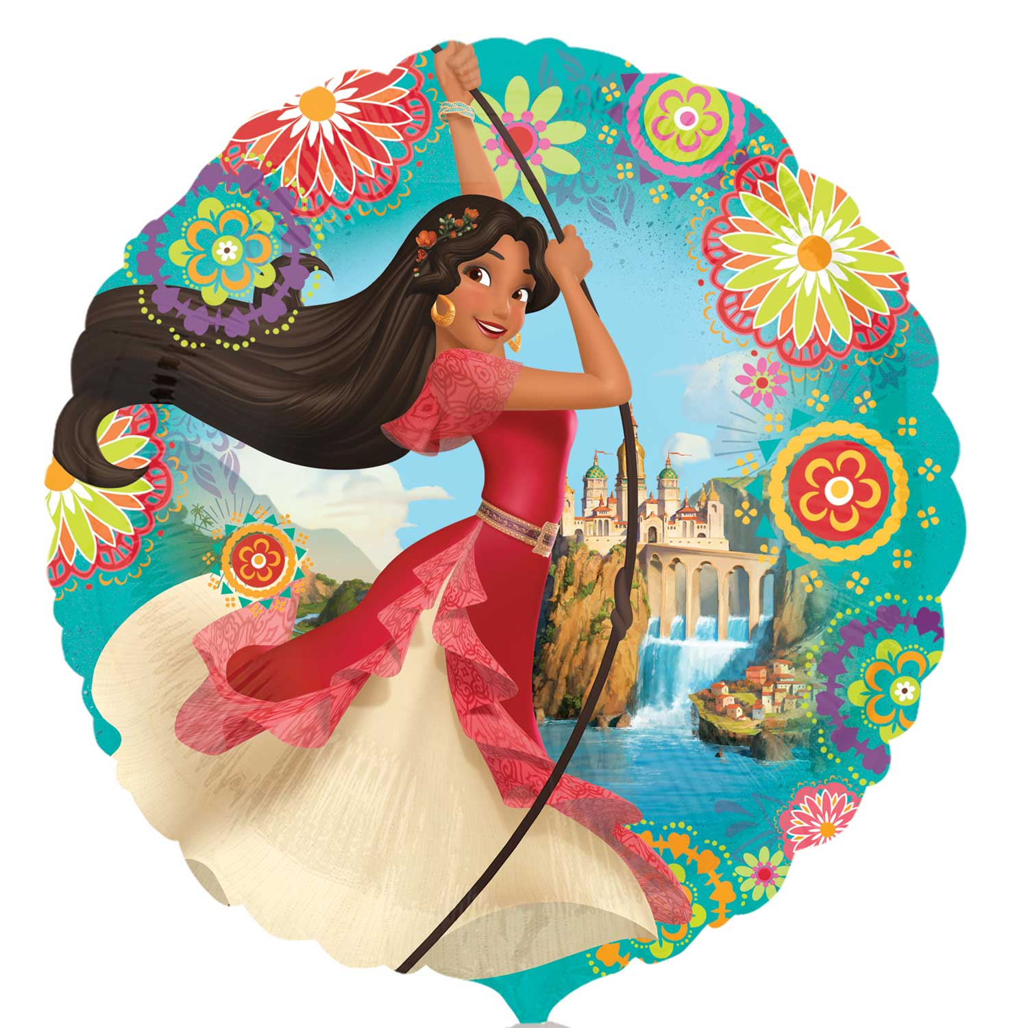 "18"" Elena of Avalor Foil"