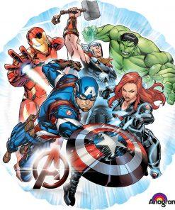 """17"""" Avengers Foil"""