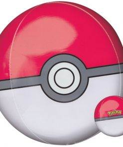 Pokemon Pokeball Orbz