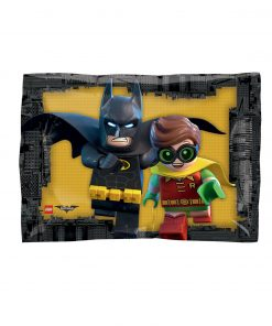 "18"" Lego Batman Junior Shape Foil"
