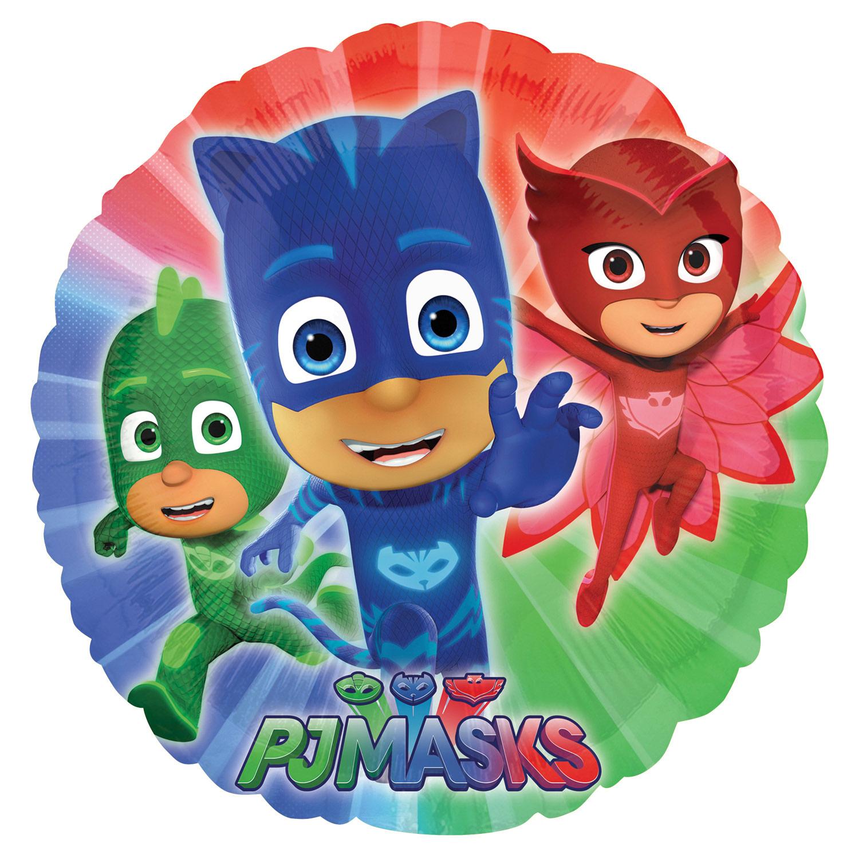 """17"""" PJ Masks Foil"""