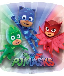 "28"" PJ Mask SuperShape Foi"