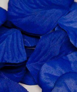 Eleganza Rose Petals Royal Blue