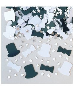 Top Hat Confetti