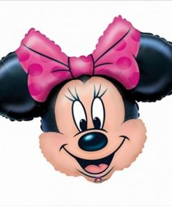 SuperShape Minnie Mouse
