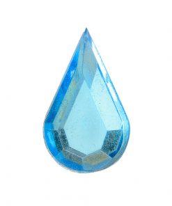 Self Adhesive Blue Drops