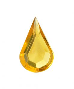 Self Adhesive Gold Drops
