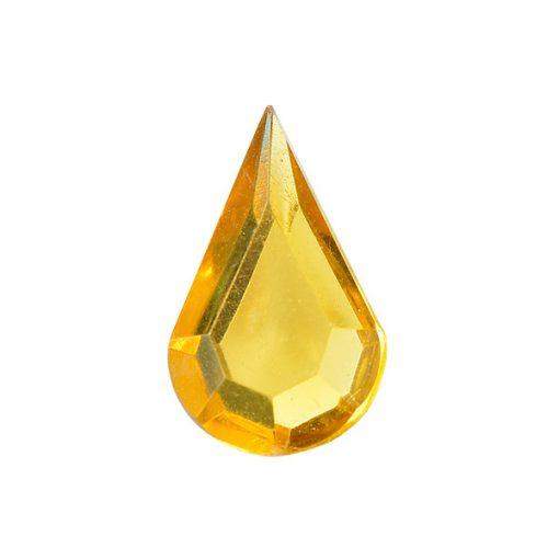 Self Adhesive Gold Drops