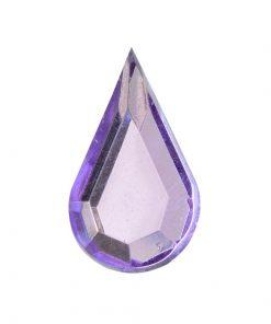 Self Adhesive Lilac Drops