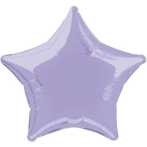 Star Lilac Foil