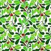 Paper + Design Mistletoe Ornament Lunch Napkins