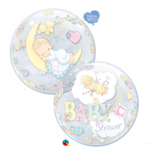 "22"" Precious Moments Single Bubble"