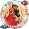 "22"" Disney Elena of Avalor Single Bubble"