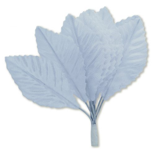 White Satin Leaf