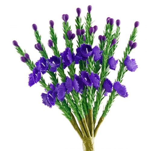 Heather - Purple