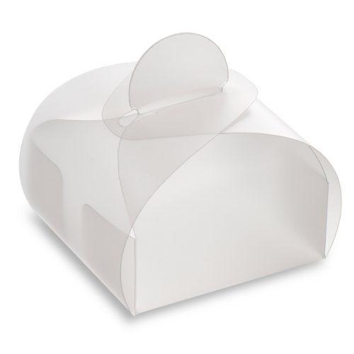 Iced PVC Mini Astucci Box