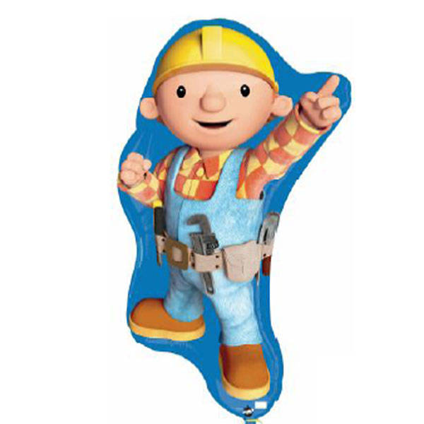Street Treat Bob The Builder