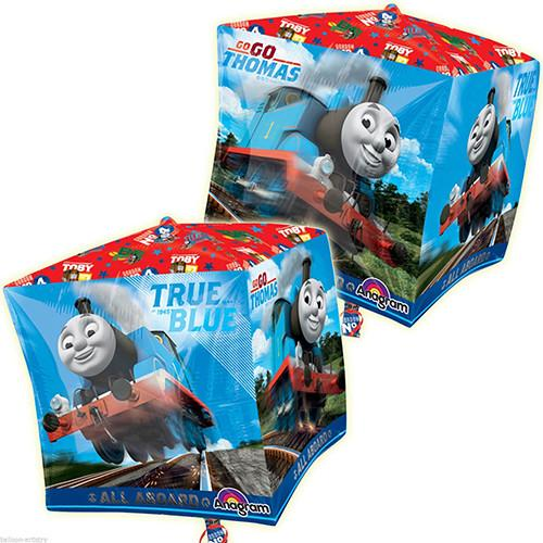 Thomas and Friends Cubez