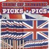 Best of British Picks