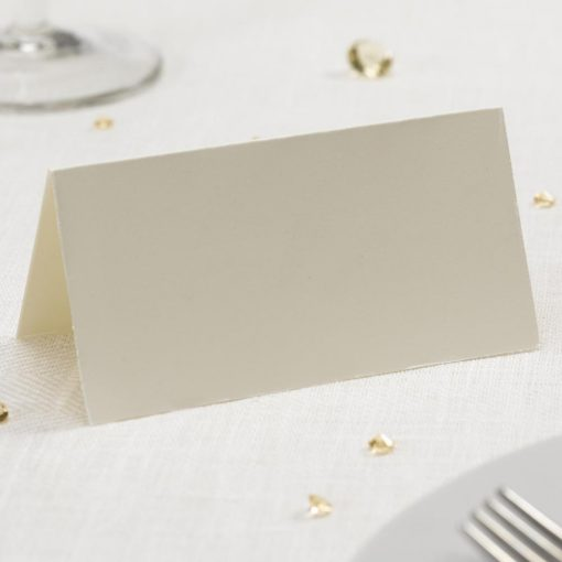 Place Cards Ivory