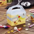 Dino Island Party Lunch Box