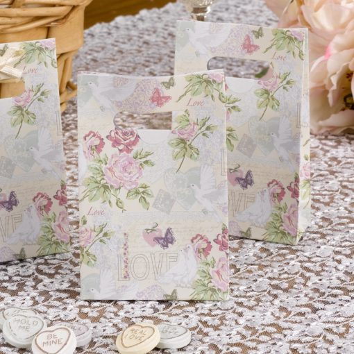 With Love Small Favour Bags
