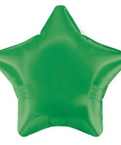 "Oaktree 19"" Green Star"