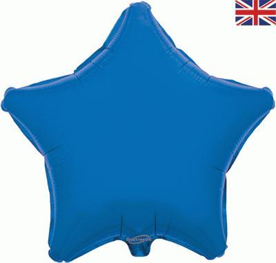 """Oaktree 19"""" Blue Star"""