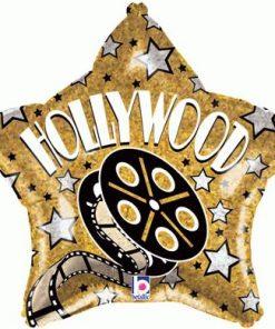"""19"""" Hollywood Star Foil"""