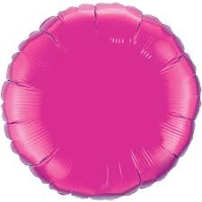 Circle Magenta