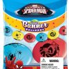 12 Inch Quick Links & Party Banner Balloons -MarvelÍs Ultimate Spider-Man